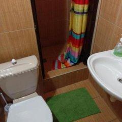 Hostel Cortina Прага ванная