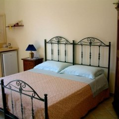Отель B&B Li Ccoti Канноле удобства в номере