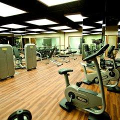 Dedeman Gaziantep Hotel & Convention Center фитнесс-зал