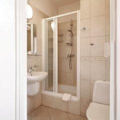 Отель Dom Muzyka Польша, Гданьск - 3 отзыва об отеле, цены и фото номеров - забронировать отель Dom Muzyka онлайн ванная фото 2