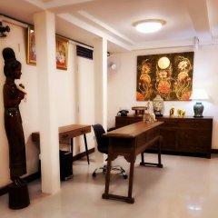 Отель KS House Бангкок спа