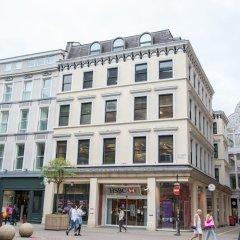 Апартаменты St Anns Square Apartments фото 3