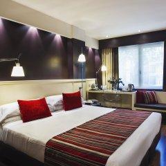 Отель Royal Ramblas комната для гостей
