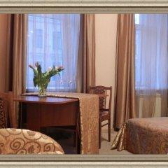 Мини-отель Большой 19 Санкт-Петербург комната для гостей фото 4