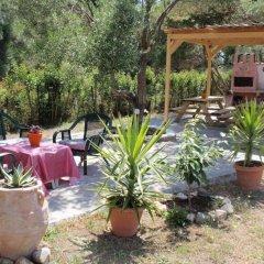 Отель Villa Gesthimani Греция, Ситония - отзывы, цены и фото номеров - забронировать отель Villa Gesthimani онлайн фото 14