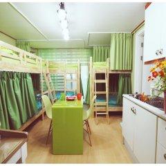 Отель Han River Guesthouse детские мероприятия фото 2