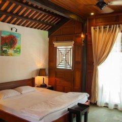 Отель Ao Lang Villa детские мероприятия