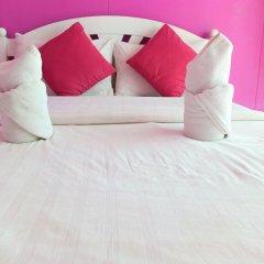 Отель Lom Talay Resort at Koh Larn комната для гостей