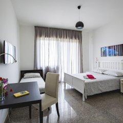 Отель B&B Il Faro Сиракуза комната для гостей фото 5