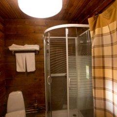 Гостиница CRONA Medical&SPA 4* Стандартный номер с двуспальной кроватью фото 17