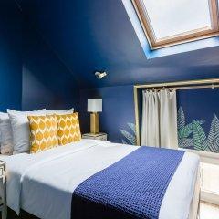 Отель Luxury 2 Bedroom Duplex - Beautiful Monument View Париж комната для гостей фото 4