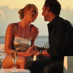 Отель Now Emerald Cancun (ex.Grand Oasis Sens) Мексика, Канкун - отзывы, цены и фото номеров - забронировать отель Now Emerald Cancun (ex.Grand Oasis Sens) онлайн приотельная территория