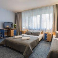 Отель Willa Liberta комната для гостей фото 2