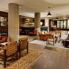 Отель Soho House Istanbul гостиничный бар