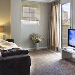 Апартаменты Apartments Rambla 102 комната для гостей фото 5