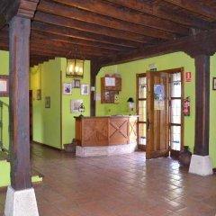 Отель Posada El Jardin de Angela интерьер отеля фото 2