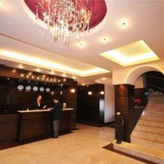 Отель Riviera Азербайджан, Баку - отзывы, цены и фото номеров - забронировать отель Riviera онлайн интерьер отеля фото 2