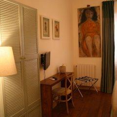 Отель B&B Camere a Sud Агридженто удобства в номере