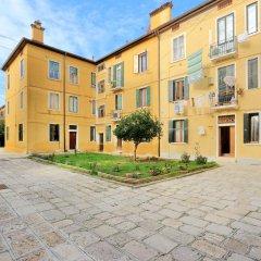 Отель Charmsuite Palladio Венеция вид на фасад