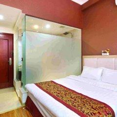 Gulangyu Islet Hotel Сямынь комната для гостей фото 3