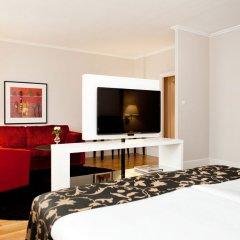 Отель Elite Palace Стокгольм удобства в номере