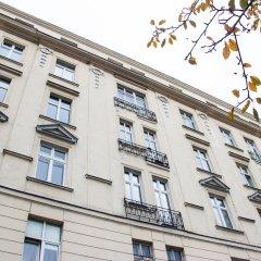 Отель Kopernika Apartament City Centre Варшава фото 4