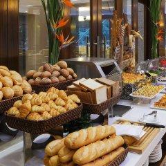 Отель Central Palace Hotel Вьетнам, Хошимин - отзывы, цены и фото номеров - забронировать отель Central Palace Hotel онлайн питание фото 2