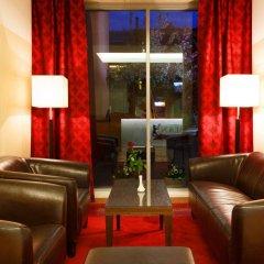 Hotel Bern by TallinnHotels комната для гостей фото 2