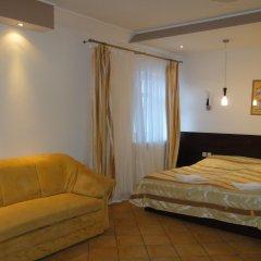 Гостиница Беккер комната для гостей