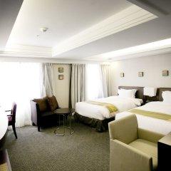 Best Western Premier Seoul Garden Hotel комната для гостей
