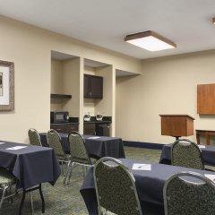 Отель Hampton Inn Memphis/Collierville фото 2