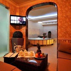 Гостиница Нобилис в номере фото 2