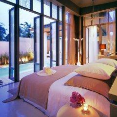 Отель SALA Phuket Mai Khao Beach Resort 5* Вилла Garden pool с различными типами кроватей фото 2