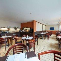 GHOTEL hotel & living München-Nymphenburg гостиничный бар