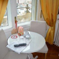 Апартаменты Domitilla Luxury Apartment Генуя питание фото 2