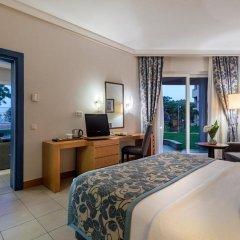 LABRANDA Alantur Resort Турция, Аланья - 11 отзывов об отеле, цены и фото номеров - забронировать отель LABRANDA Alantur Resort онлайн комната для гостей фото 3