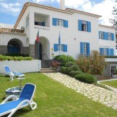 Отель Vila Lido Португалия, Портимао - отзывы, цены и фото номеров - забронировать отель Vila Lido онлайн фото 5