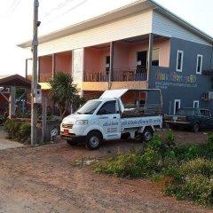 Отель Preaw whaan Kohlarn городской автобус