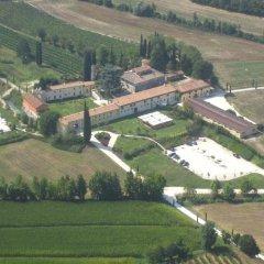Отель Relais Corte Cavalli Понти-суль-Минчо фото 4