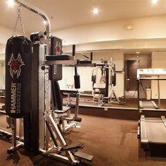 Отель Sovereign Прага фитнесс-зал фото 3