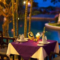 Отель Andaman Cannacia Resort & Spa питание фото 2