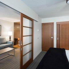 Отель West Coast Suites at UBC Канада, Аптаун - отзывы, цены и фото номеров - забронировать отель West Coast Suites at UBC онлайн сейф в номере