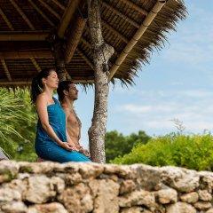 Отель Four Seasons Resort Bali at Jimbaran Bay фитнесс-зал фото 3