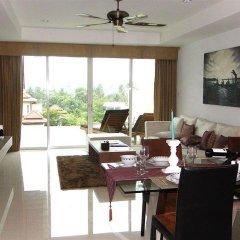 Отель Bangtao Tropical Residence Resort & Spa питание фото 3