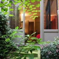 Отель Guesthouse Bxlroom Брюссель вид на фасад