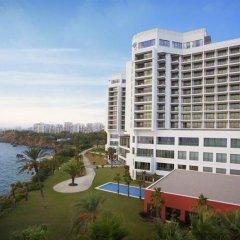 Dedeman Antalya Hotel & Convention Center пляж