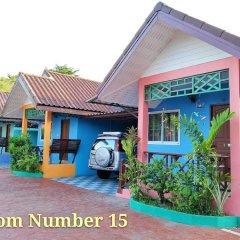 Отель Phaithong Sotel Resort фитнесс-зал