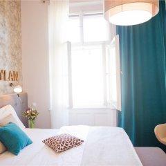 Hotel Klarov комната для гостей фото 4