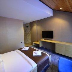 Отель Inan Kardesler Bungalow Motel удобства в номере фото 2