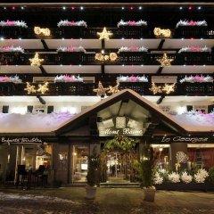 Hotel Mont-Blanc фото 3